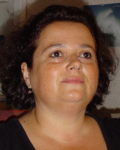 Sylvie Saracino